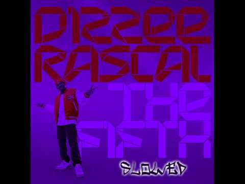 Dizzee Rascal Heart Of A Warrior Ft. Teddy Sky