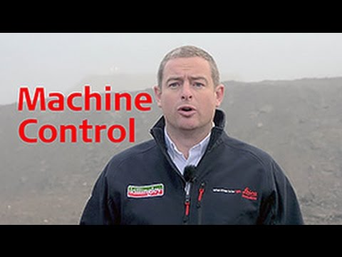 Customer testimonial for the Leica Geosystems base station