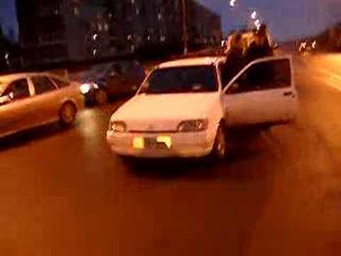 Эдик Бабушка, Нихуя себе 2 (видео)