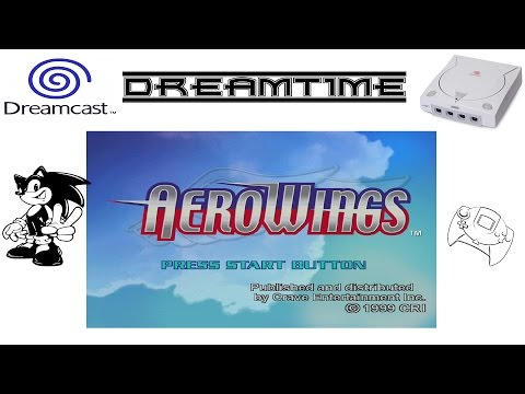 aerowings dreamcast iso