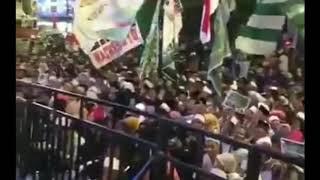 Video Hadirin malah Minta GANTI PRESIDEN ketika diajak Sholawatan @Surabaya MP3, 3GP, MP4, WEBM, AVI, FLV Oktober 2018