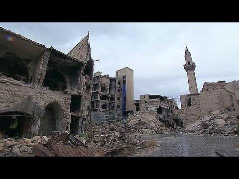 Συρία: Απόλυτη ανάγκη η μετακίνηση των σοβαρά τραυματιών από το Χαλέπι