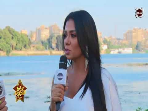 """رانيا يوسف: سعيدة بالعودة للسينما..وما عرض علي بعد """"ريجاتا"""" لم يكن جيدا"""