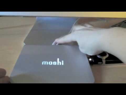 Review: iLynx USB & Firewire Hub by Moshi -  for all macs/PC's