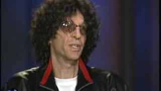 Bill O'Reilly: Howard Stern interview Part 1
