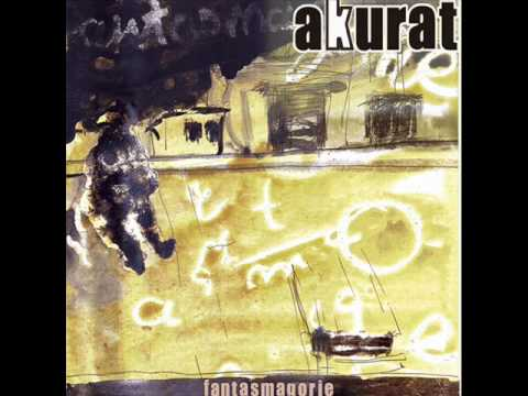 Akurat - Pracuję lyrics