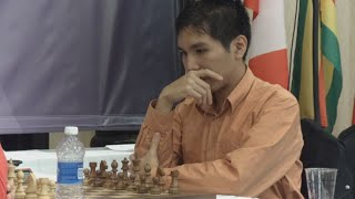 GM Wesley So ~ GM JianChao Zhou