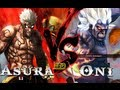 Asura Vs. Akuma / Oni The Strongest vs The Angriest - Lost Episode 2