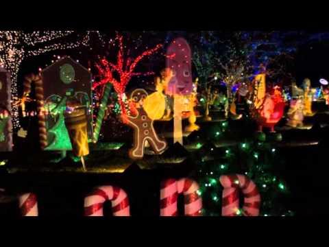 Live oak lane austin trail of lights android app apk videos