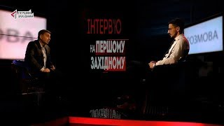 Тарас Стецьків, кандидат у народні депутати України
