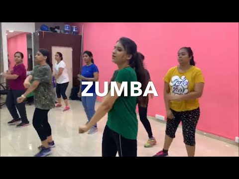 Saara India - Aastha Gill  | Zumba Dance Fitness Workout