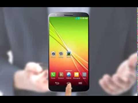 LG G2 - prezentacja funkcji Capture Movie