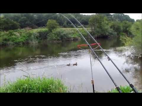 Barbel Fishing on the River Severn – Part 1 – Video 28