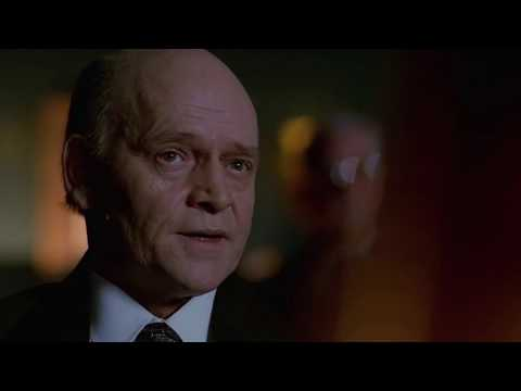 The Final Syndicate Scenes from X-Files Season 3 Episode 16: Apocrypha Part 1