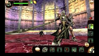 Midgard Rising 3D MMORPG (new) YouTube video