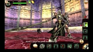 Midgard Rising 3D MMORPG (new) YouTube video