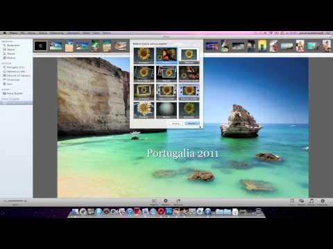 Tworzenie pokazu slajdów - poradnik wideo