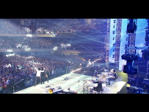 flumpool x Mayday《OAOA日文版》(from 5th Anniversary Special Live at 日本武道館)