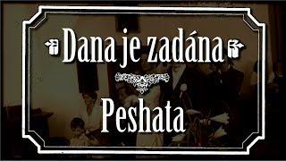 Video Peshata - Zadána za Dána