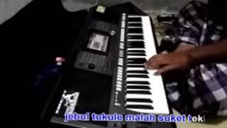 Video Suket Teki Karaoke Yamaha PSR MP3, 3GP, MP4, WEBM, AVI, FLV Desember 2018