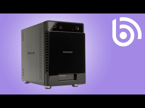 NETGEAR Rollback Overview For ReadyNAS Overview