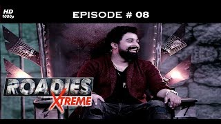 Video Roadies Xtreme - Episode  08 - The culling: Syed vs the rest! MP3, 3GP, MP4, WEBM, AVI, FLV Desember 2018