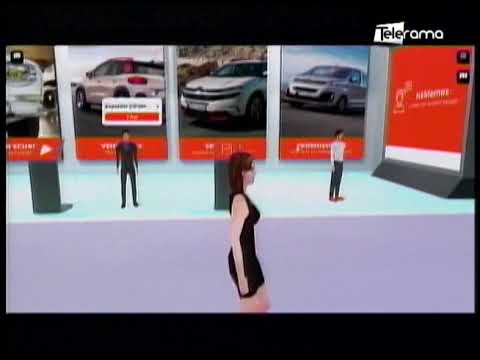 Expoplaza digitaliza ferias Autoshow y Hábitat por la pandemia