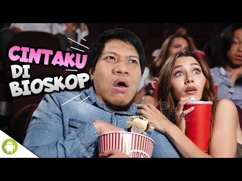 PERJUANGAN BANG ACI DEMI CINTA SEJATI!! Macet ke Bioskop [INDONESIA] ~Ada Mobil Miawaug!!