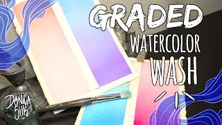 ♦ MATERIALS ♦ -------------------------------Arches Cold Press Watercolor Pad, 9X12 : http://amzn.to/2p5KzdH M. Graham Watercolor Paint Quinacridone Red : http://amzn.to/2i6Se9tVan Gogh Ultramarine Blue Deep Watercolor Paint : http://amzn.to/2fDEmmaM. Graham 1/2-Ounce Tube Watercolor Paint, Cobalt Violet : http://amzn.to/2jaEsPWNicole Heat Tool : http://amzn.to/2fEuIzcPacific Arc Drafting Tape : http://amzn.to/2nbwiN6♦ FIND ME HERE ♦-------------------------------MAIL ♦ Danica Sills, P.O. Box Shelley, ID, 83274, USASHOP ♦ http://store.danicasills.comINSTAGRAM ♦ http://instagram.danicasills.comWEBSITE ♦ http://danicasills.com--------------------------------------------------------------♦ Digital Load-out ♦--------------------------------Cintiq 13HD Pen Display:http://amzn.to/2dDUNIXPhotoshop CCBlue Yeti USB Microphone - Blackout Edition:http://amzn.to/2dDyXKI