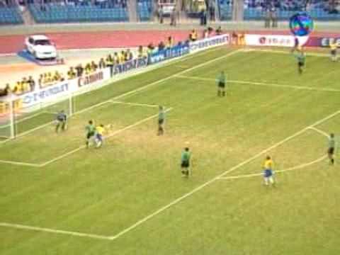 Final de la Copa FIFA Confederaciones de 1997, Brasil vs Australia