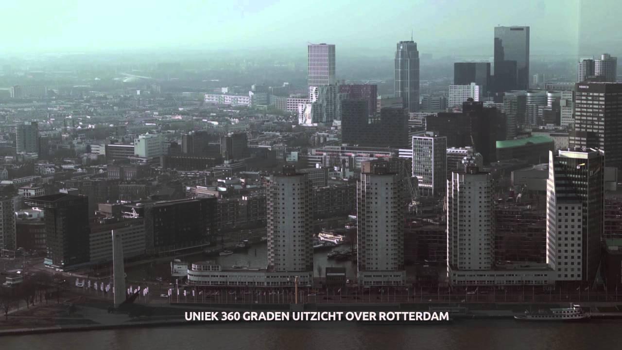 Rotterdam, Wilhelminakade 1-101