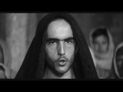 """""""L'évangile selon Saint Matthieu"""" - Parabole des vignerons - Pier Paolo Pasolini, sorti en 1964"""