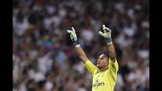 Goalkeeper Keylor Navas believes the manner of Real Madrid C.F.'s win over FC Barcelona in the Spanish Super Cup has ...