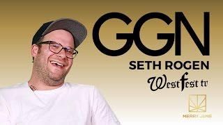 GGN Seth Rogen Won't You Be My Neighbor?