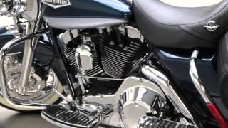 8. 135530 / 2000 Harley Davidson FLHRCI Road King Classic