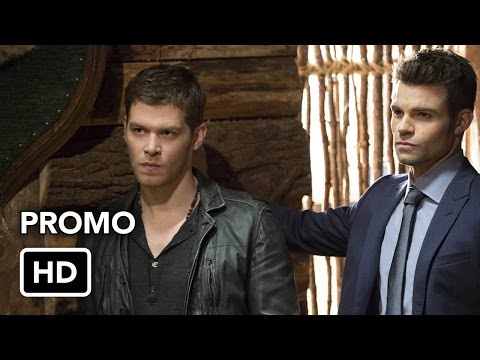 The Originals 2.12 (Preview)