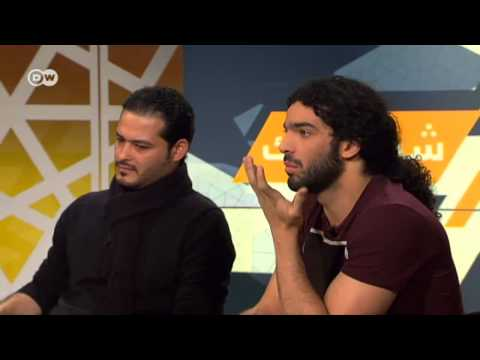 رامي عصام: السيسي قاتل ولا اعترف به رئيسًا