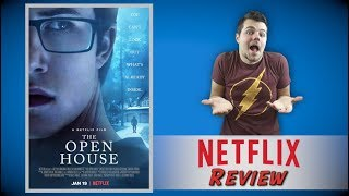 Nonton The Open House Netflix Review Film Subtitle Indonesia Streaming Movie Download