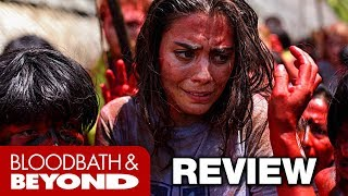 Nonton The Green Inferno (2013) - Movie Review Film Subtitle Indonesia Streaming Movie Download