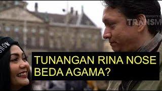 Video Fakta Mengejutkan Tunangan Rina Nose, Josscy Vallazza Aartsen Beda Agama? MP3, 3GP, MP4, WEBM, AVI, FLV Agustus 2019