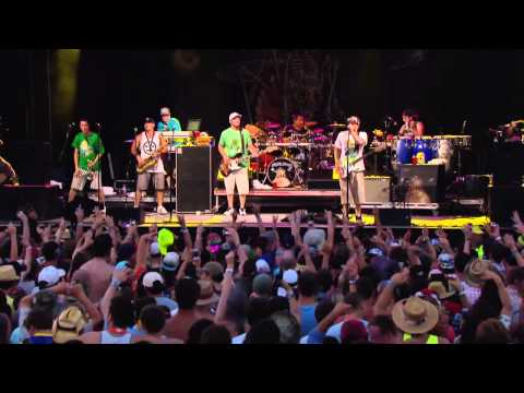 Slightly Stoopid at Hangout Festival 2013 Full Show (видео)