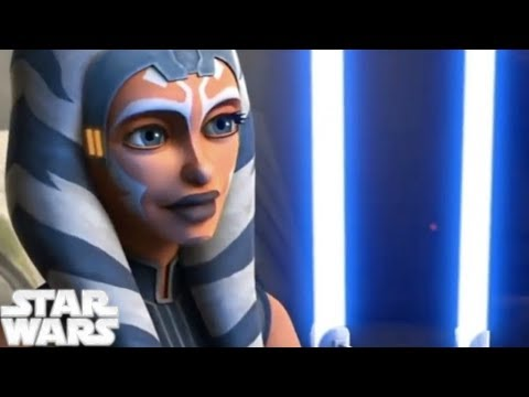 Clone Wars Season 6 Official Trailer BREAKDOWN - Star Wars Celebration