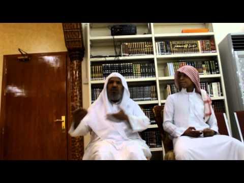 حادثة الإفك سوال وجواب - لقاء بتاريخ  19-6-1435هـ