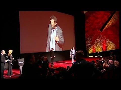 Filmfestival in Torun: »Joker«-Kameramann Sher und Ta ...