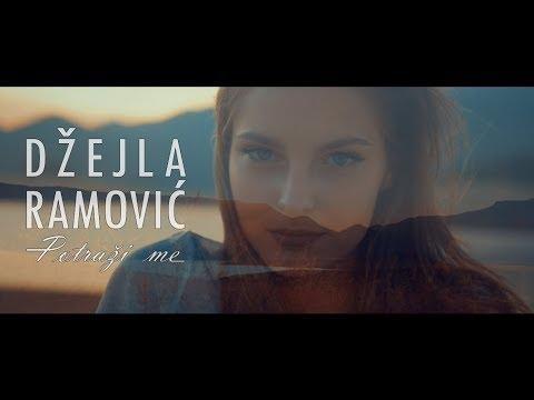 Potraži me – Džejla Ramović – nova pesma i tv spot