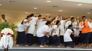 Video Samoa dance in church MP3, 3GP, MP4, WEBM, AVI, FLV Mei 2019