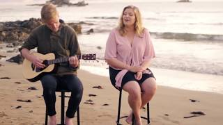 Who You Say I Am (Acoustic) - Hillsong Worship - There is More Cover