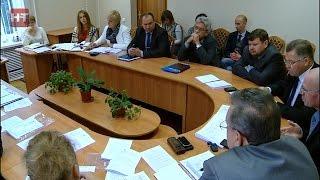 В Думе Великого Новгорода сегодня работала комиссия по социальным вопросам