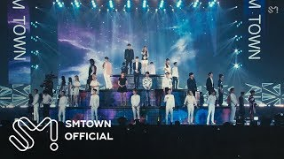 Download Lagu [STATION] SMTOWN 'Dear My Family (Live Concert Ver.)' MV Mp3