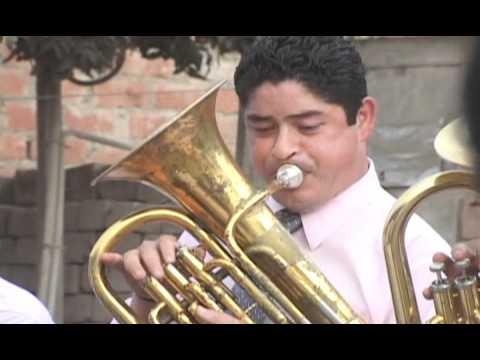 Banda Orquesta Sensacion Aija - El celular